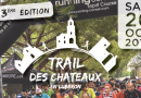 Trail des Châteaux en Luberon 2019
