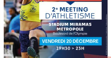 Vaucluse et meeting de Miramas
