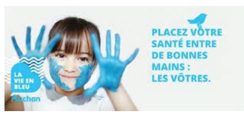 La Fondation Auchan pour la jeunesse et l'A.S.C