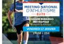 Meeting National de Miramas du 17 Janvier 2020
