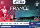 Championnats de France Espoirs & Nationaux en Salle à Saint Brieuc