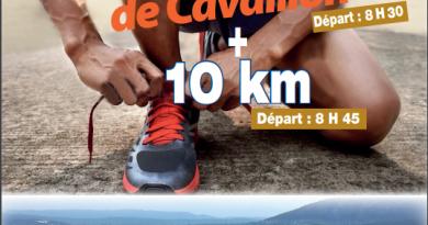 Semi-Marathon et 10 km de Cavaillon le 5 Avril 2020